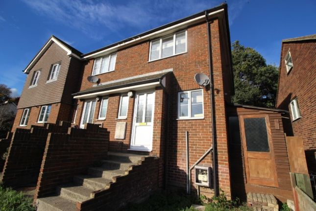 Thumbnail Property to rent in Erith Road, Erith