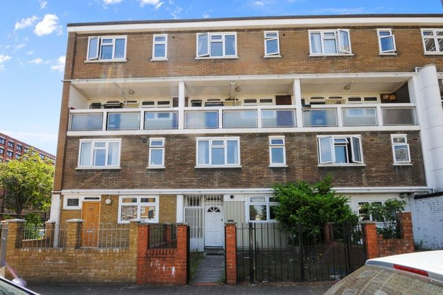Thumbnail Flat for sale in Ellsworth Street, London
