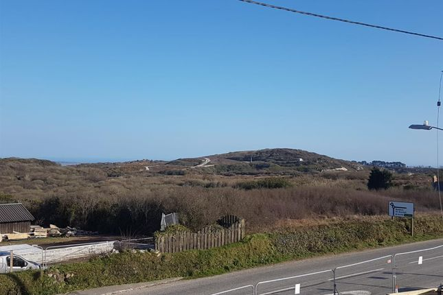 Thumbnail Semi-detached house for sale in Coastal View, Carluddon, St Austell