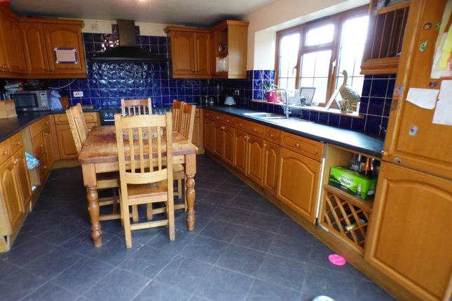 Kitchen of Foghamshire Lane, Trudoxhill, Nr Frome BA11