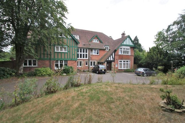 Thumbnail Detached house for sale in Pembury Road, Tunbridge Wells