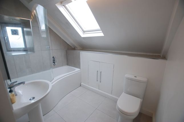 3 bedroom flat for sale in Woodbine Avenue, Gosforth, Newcastle Upon Tyne