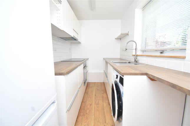 Studio to rent in Sheridan Court, London Road, Newbury, Berkshire RG14