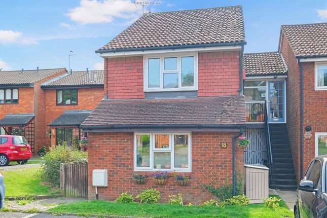 2 bed maisonette for sale in Buttermere Road, Orpington BR5