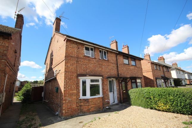 Thumbnail Semi-detached house to rent in Alexandra Road, Spalding