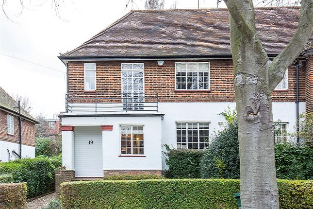 Houses For Sale In Brendon Grove London N2 Brendon