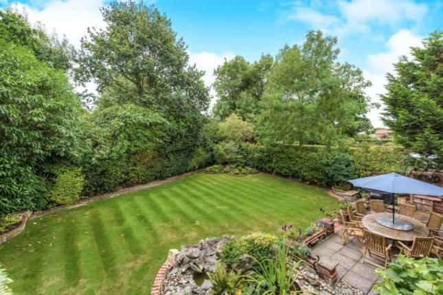 Thumbnail Detached house for sale in West Horsley, Leatherhead, United Kingdom