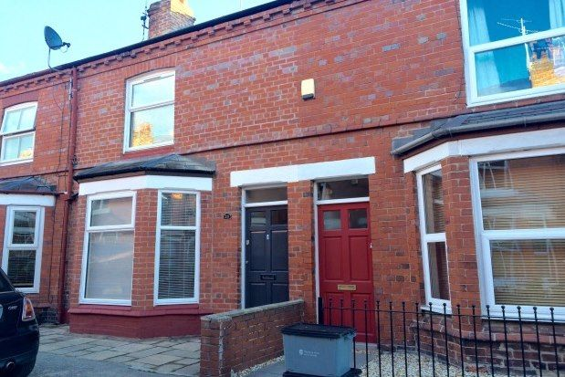 2 bed property to rent in Sumpter Pathway, Hoole, Chester CH2