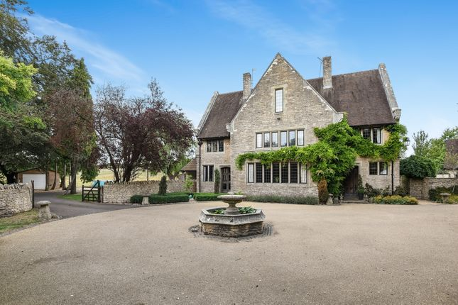Thumbnail Detached house to rent in The Shoe, North Wraxall, Chippenham