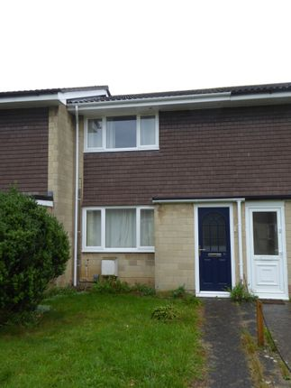 Thumbnail Terraced house to rent in Summerdown Walk, Trowbridge