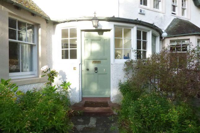 Thumbnail Semi-detached house for sale in Cramond Glebe Crescent, Edinburgh