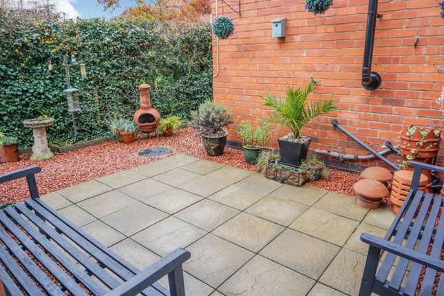 Courtyard of Great North Road, Sutton On Trent, Newark NG23