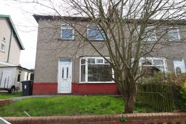 Thumbnail Semi-detached house to rent in Squire Road, Nelson