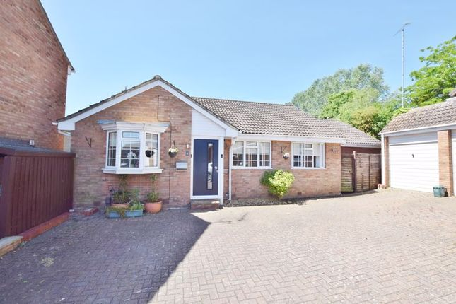 Thumbnail Bungalow to rent in Monet Place, Aylesbury