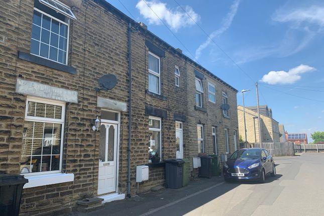 Terraced house for sale in Healey Street, Batley