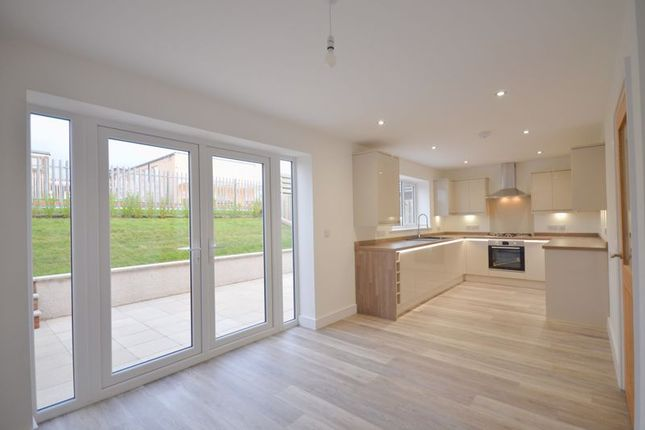 Thumbnail Semi-detached house for sale in Jollows Close, Whitehaven