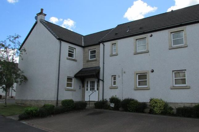Thumbnail Flat to rent in The Dell, Newton Mearns, Glasgow