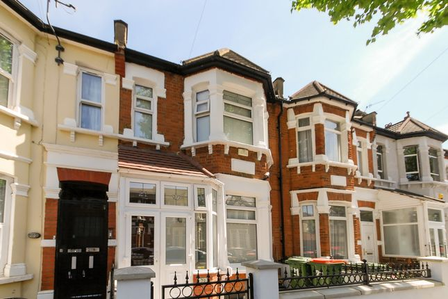 Thumbnail Terraced house for sale in Cowper Avenue, East Ham
