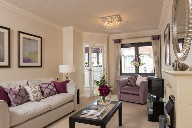 2 bed flat for sale in Coppice Street, Shaftesbury