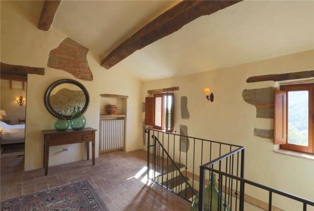 Picture No. 09 of Casa Murlo, Preggio, Umbria, Italy