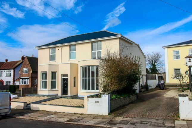 Thumbnail Detached house for sale in Prestbury Road, Cheltenham