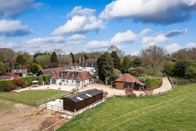 4 bed detached house for sale in Upper Gatton, Reigate RH2
