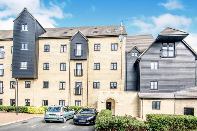 Thumbnail Flat for sale in The Mill, Mill Lane, Kempston, Bedford