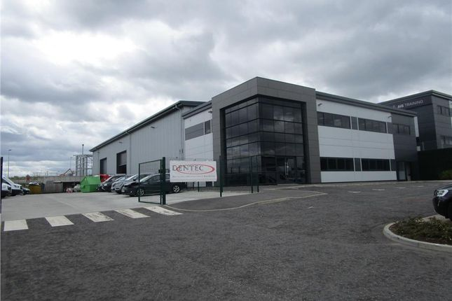 Office to let in Unit 4, Kingshill Commercial Park, Venture Drive, Westhill