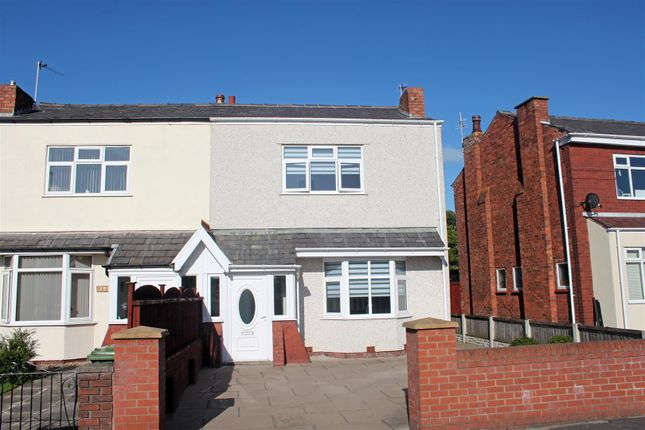 Thumbnail Semi-detached house for sale in Kew Road, Birkdale, Southport