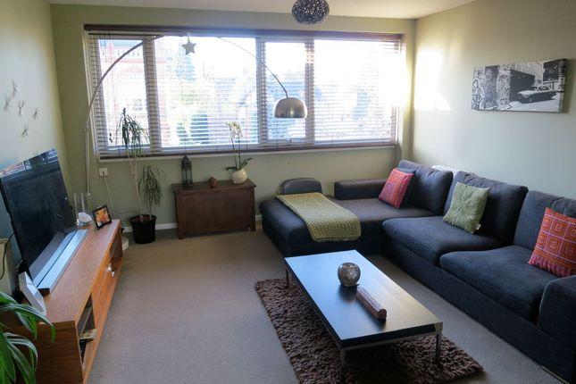 Thumbnail Flat to rent in Brankgate Court, Lapwing Lane, Didsbury, Manchester