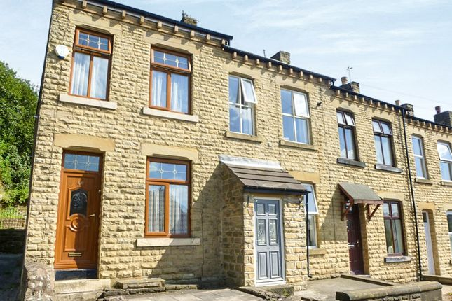 Yorkshire Terrace: 2 Bed End Terrace House For Sale In Commonside, Hanging