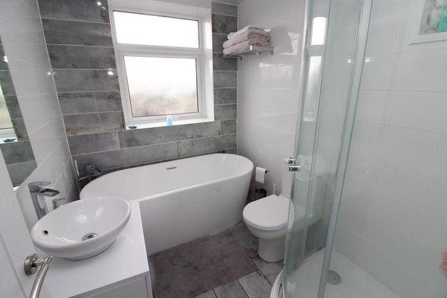 Bathroom/wc of Efford Crescent, Plymouth PL3