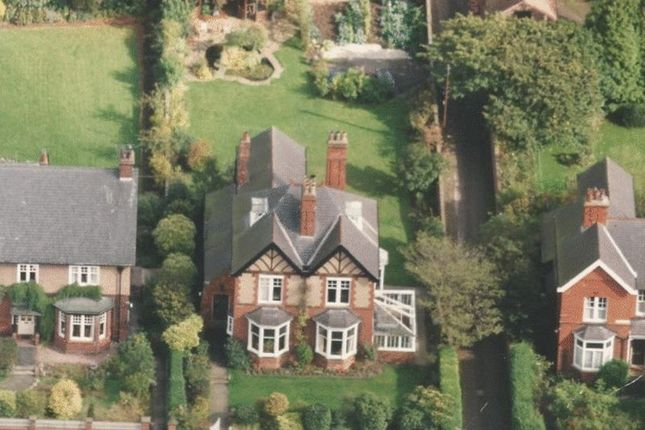 Thumbnail Detached house for sale in St. Johns Road, Driffield