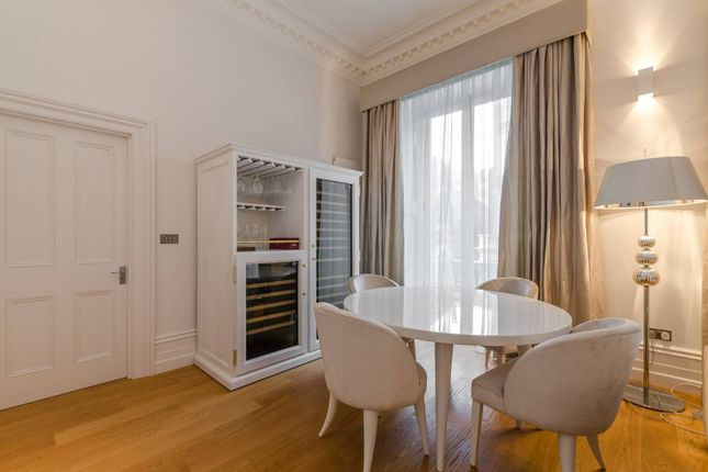 Thumbnail Flat for sale in Emperors Gate, South Kensington