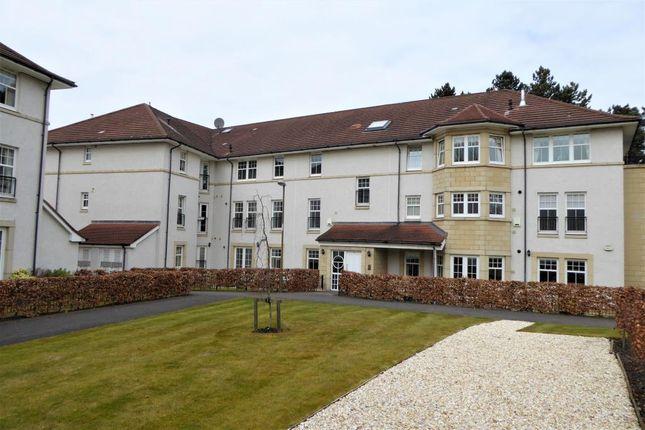 Thumbnail Flat to rent in 2 Avenel, Cramond, Edinburgh