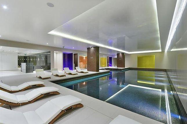 2 bed flat for sale in Goodman's Field, Leman Street, Aldgate, London E1