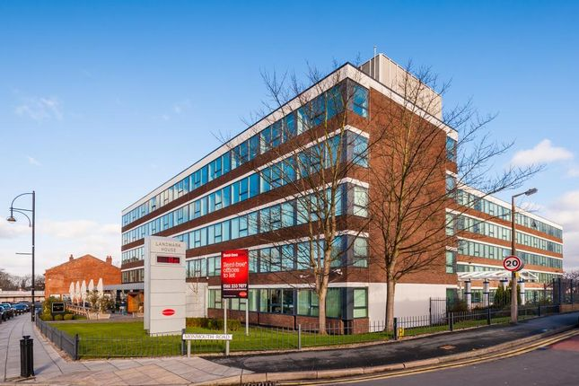 Thumbnail Office to let in Landmark House, Station Road, Cheadle Hulme, Cheshire