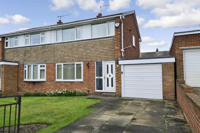 Thumbnail Semi-detached house for sale in Clarence Road, Monk Bretton, Barnsley