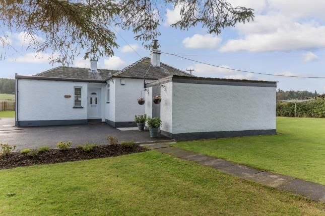 Thumbnail Detached house for sale in Allanton Holdings, Wishaw, North Lanarkshire, United Kingdom