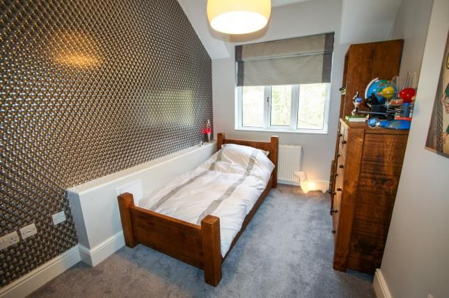 Bedroom Three of Somerford View, Somerford, Congleton, Cheshire CW12