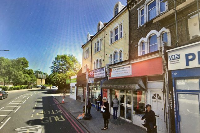 Thumbnail Flat to rent in Lee High Road. Lewisham, London