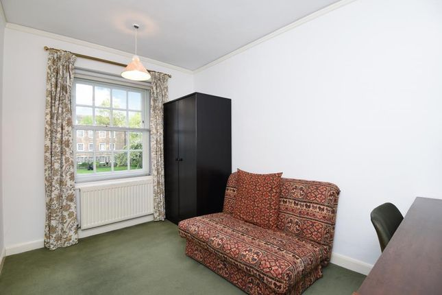 Internal View of Corringham Court, Golders Green NW11
