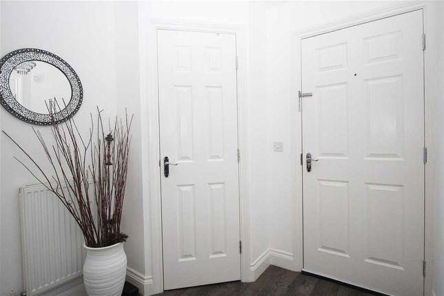 Entrance Hall of Dukesfield, Shiremoor, Newcastle Upon Tyne NE27