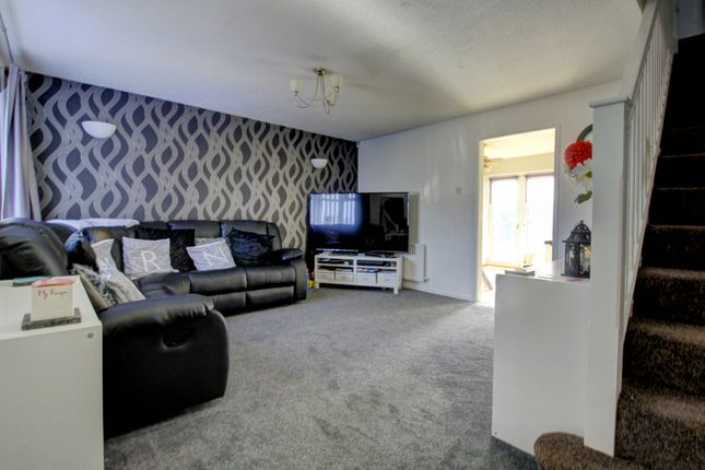 Thumbnail Semi-detached house for sale in Glentworth Avenue, Middlesbrough