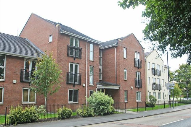 Thumbnail Flat to rent in New William Close, Partington, Trafford