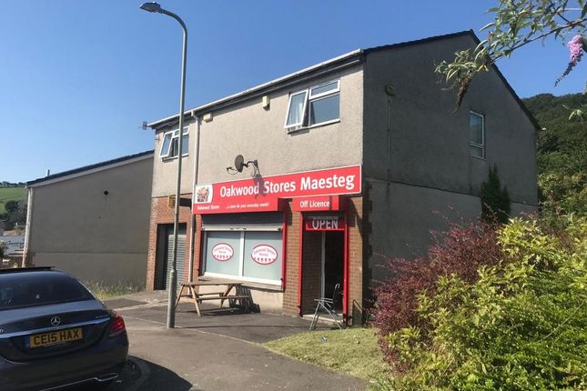 Thumbnail Office for sale in Oakwood, Maesteg