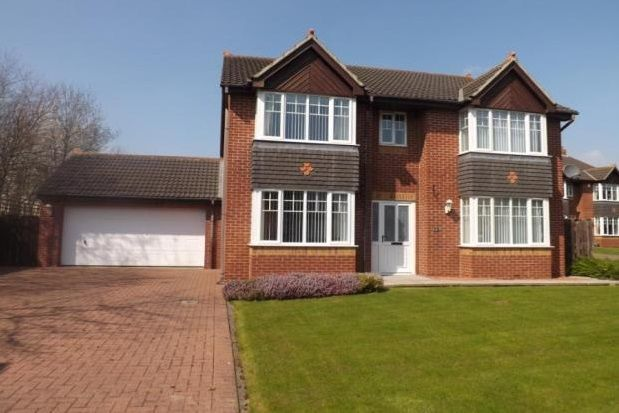 Thumbnail Property to rent in Elm Grove, Houghton Le Spring