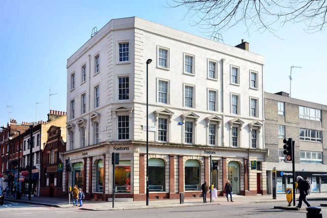 Thumbnail Property for sale in Vauxhall Bridge Road, Westminster