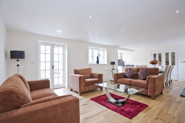 Sitting Room of Moor Park Lane, Runfold, Farnham GU10