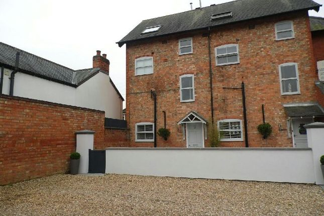 Thumbnail Semi-detached house to rent in Chapel Street, Blaby, Leicester